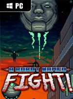 A Robot Named Fight! for PC