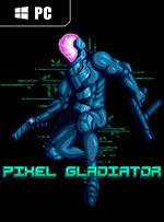 Pixel Gladiator for PC