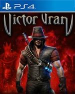 Victor Vran for PlayStation 4