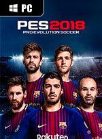 Pro Evolution Soccer 2018 for PC