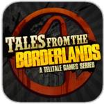 Tales from the Borderlands for iOS