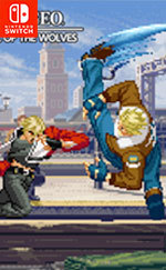 ACA NEOGEO GAROU: MARK OF THE WOLVES