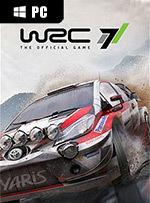 WRC 7 FIA World Rally Championship for PC