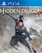 Hidden Dragon: Legend for PlayStation 4