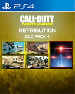 Call of Duty: Infinite Warfare - Retribution for PlayStation 4