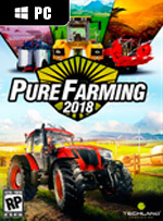 Pure Farming 2018 for PC