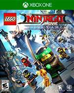 The LEGO Ninjago Movie Video Game for Xbox One