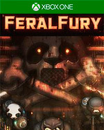 Feral Fury for Xbox One