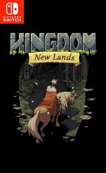 Kingdom: New Lands for Nintendo Switch