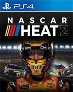 NASCAR Heat 2 for PlayStation 4