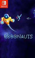 Robonauts for Nintendo Switch