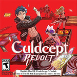 Culdcept Revolt for Nintendo 3DS