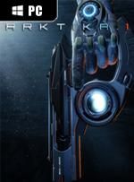 ARKTIKA.1 for PC
