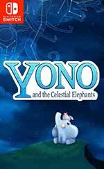 Yono and the Celestial Elephants for Nintendo Switch