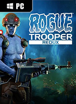 Rogue Trooper Redux for PC Critic Reviews