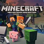 Minecraft: New Nintendo 3DS Edition for Nintendo 3DS