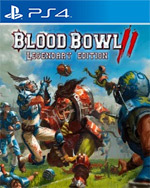 Blood Bowl 2: Legendary Edition for PlayStation 4