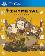 Tiny Metal for PlayStation 4