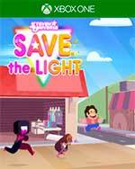 Steven Universe: Save the Light for Xbox One