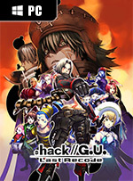 .hack//G.U. Last Recode for PC