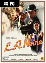 L.A. Noire: The VR Case Files for PC