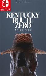 Kentucky Route Zero: TV Edition for Nintendo Switch