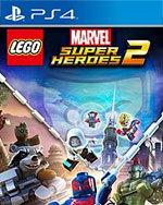 LEGO Marvel Super Heroes 2 for PlayStation 4