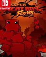Super Meat Boy : Forever