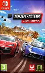 Gear.Club Unlimited for Nintendo Switch
