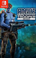 Rogue Trooper Redux [ + Update ]