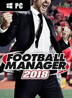 Football Manager 2018 for PC