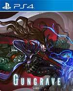 Gungrave VR for PlayStation 4