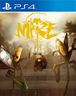 Maize for PlayStation 4