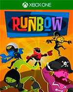 Runbow for Xbox One