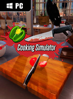 Cooking Simulator for PC