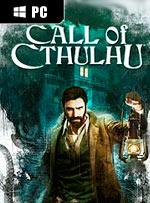 Call of Cthulhu for PC