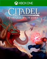 Citadel: Forged with Fire for Xbox One