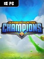 Dungeon Hunter Champions for PC