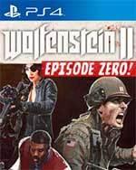 Wolfenstein II: The New Colossus - Episode Zero for PlayStation 4
