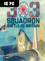 303 Squadron: Battle of Britain for PC Game Reviews