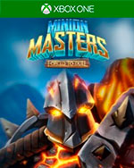 Minion Masters: Forced to Duel for Xbox One