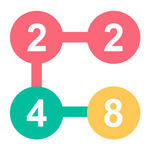 2 For 2: Connect the Numbers Puzzle for Android