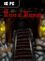 The Mines of Morseph for PC