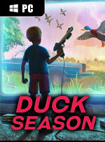 Duck Season for PC