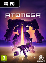 ATOMEGA for PC