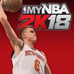 My NBA 2K18 for iOS