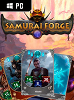 Samurai Forge for PC