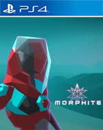Morphite for PlayStation 4