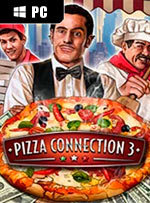 Pizza Connection 3 for PC
