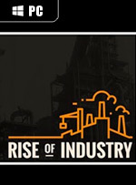 Rise of Industry for PC